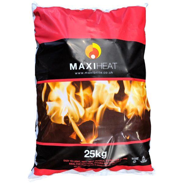 Maxiheat 25 Bag