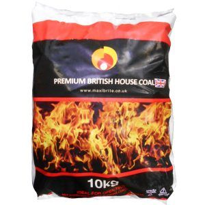 British Coal 10 kg