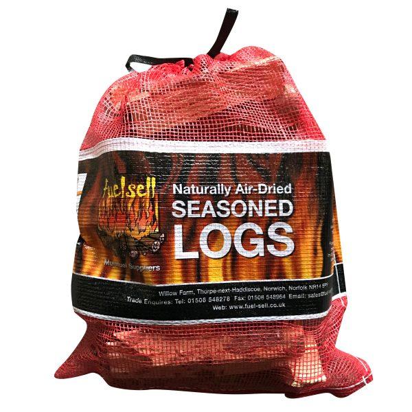 Netted Logs Bag
